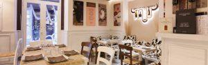 ristoranti in franchising muu