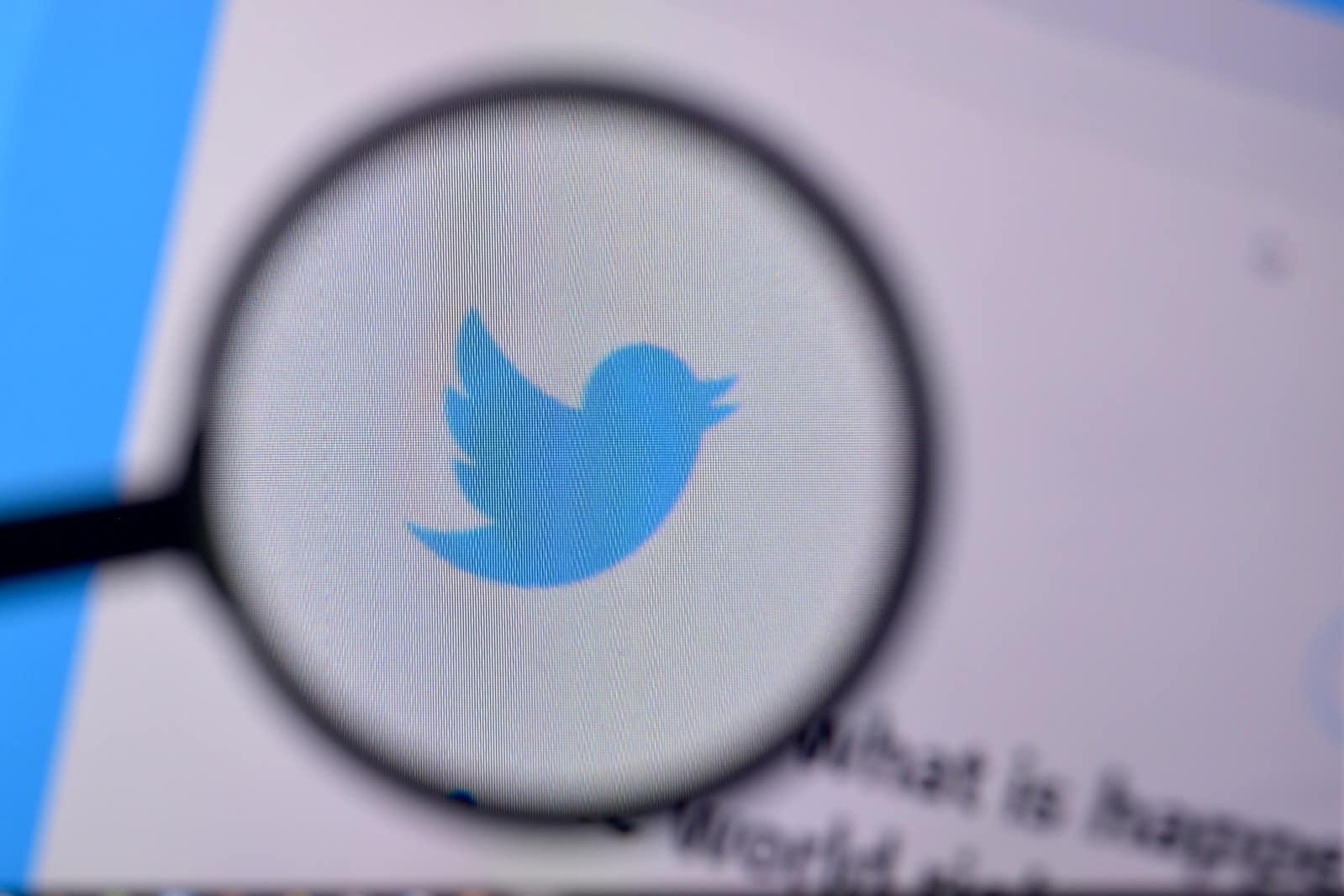 trovare lavoro su twitter