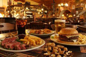 ristoranti in franchising old wild west
