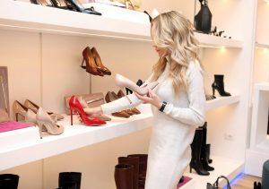 franchising scarpe
