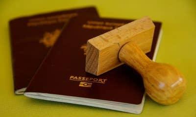 come rinnovare passaporto
