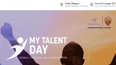 My Talent Day Manpower