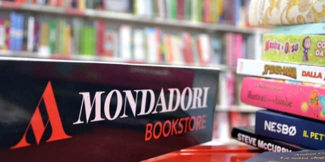 Mondadori franchising