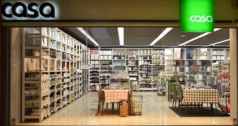 Casashops lavora con noi posizioni aperte nei negozi for Catena negozi arredamento casa
