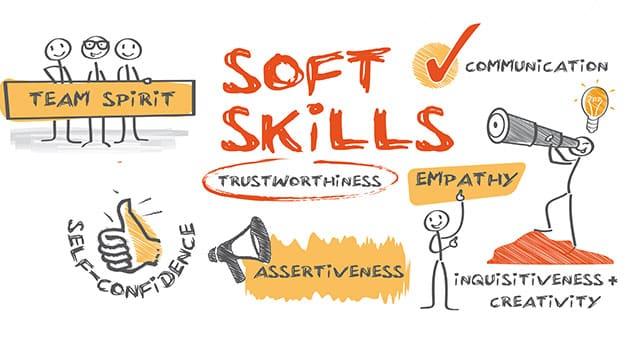 l'importanza delle soft skills
