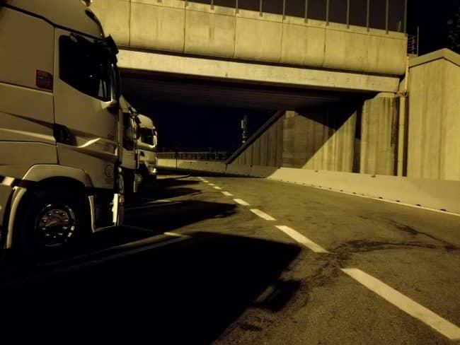 camionista