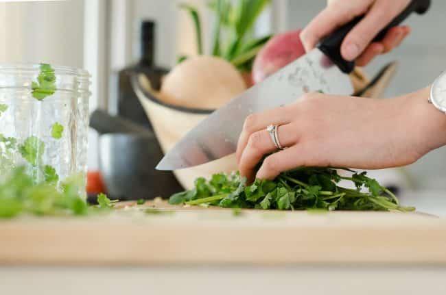 Avviare un'impresa alimentare domestica