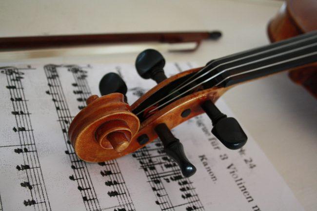 Bonus strumenti musicali 2018