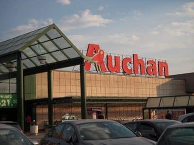 Auchan lavora con noi