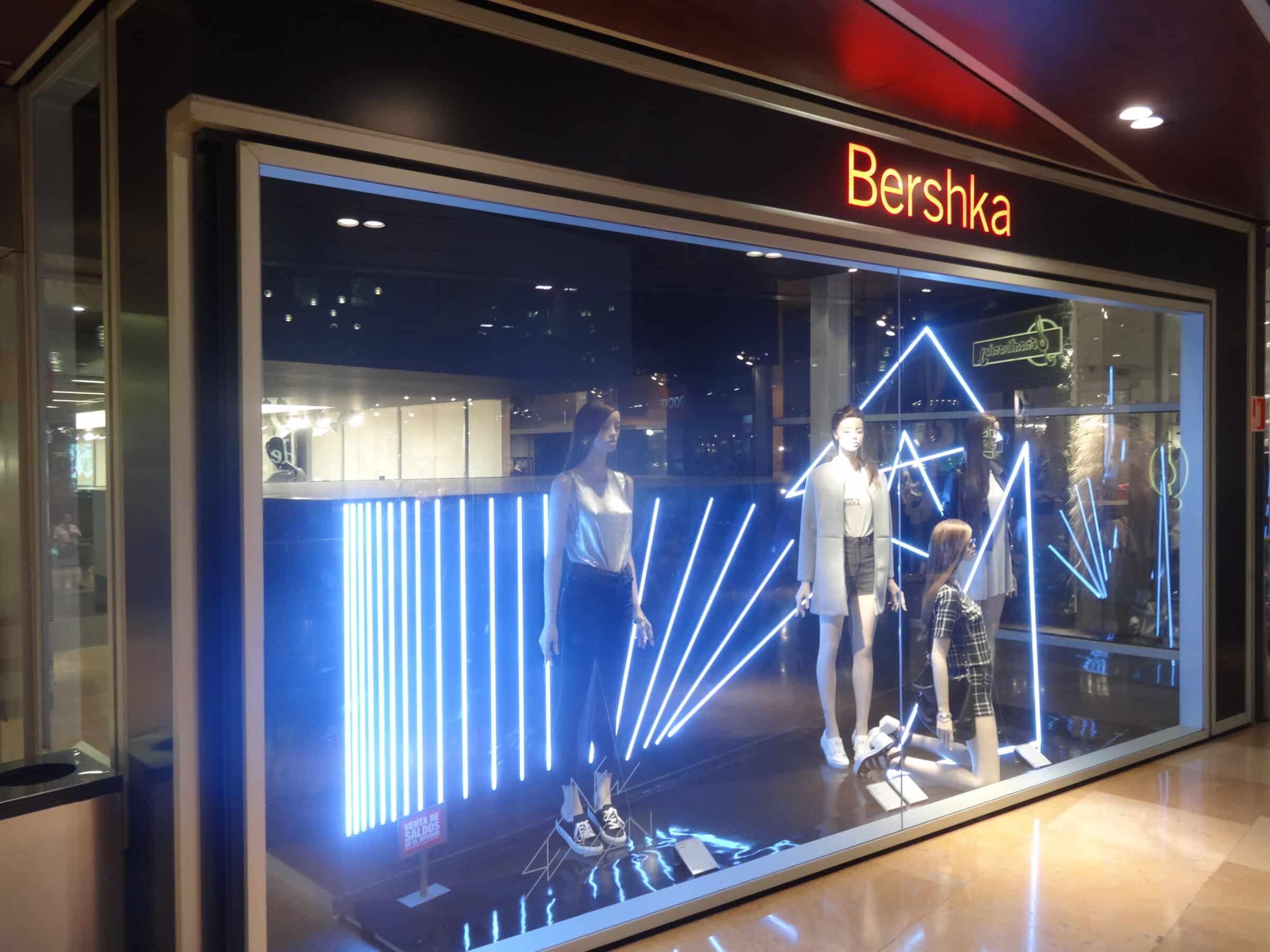 Bershka lavora con noi