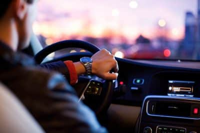 perdere tempo nel traffico