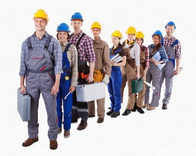 offerte di lavoro operai