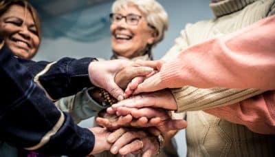 discriminazione degli anziani al lavoro