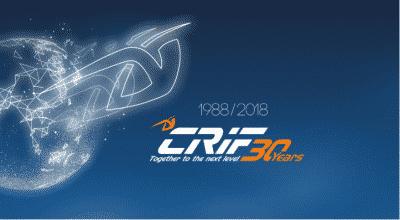 CRIF lavora con noi