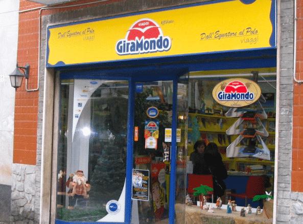 GiraMondo Viaggi