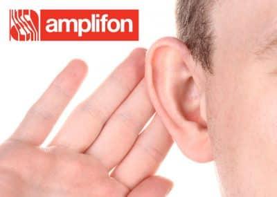 Amplifon lavora con noi