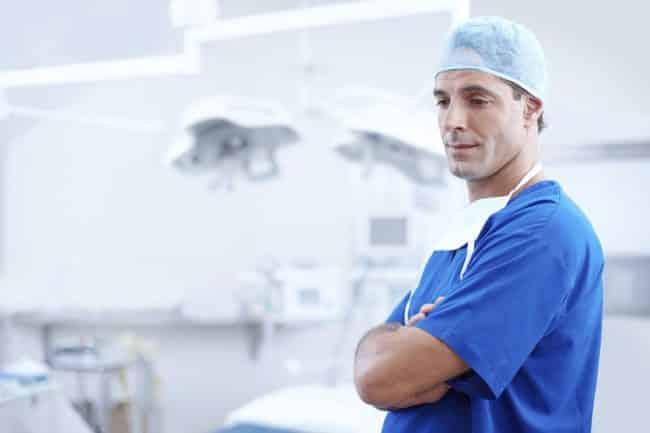 offerte lavoro personale sanitario
