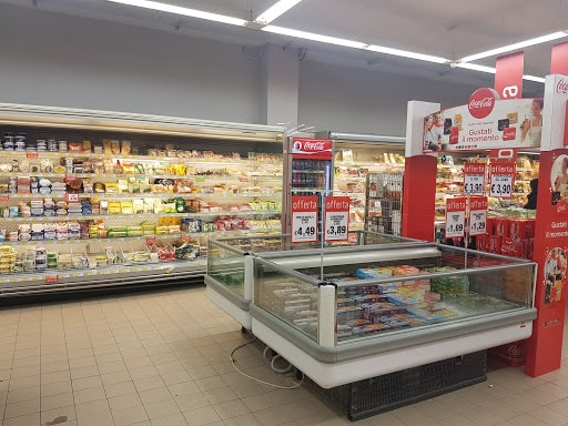 supermercato Dok franchising