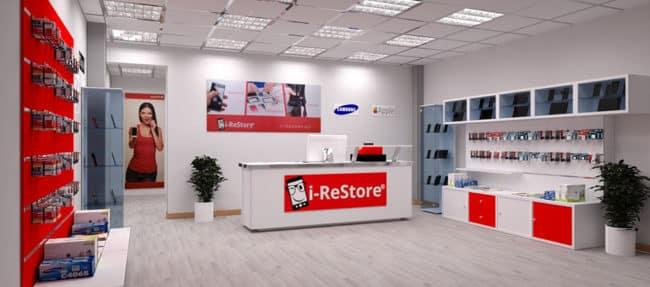 i-restore franchising