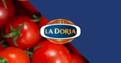 La Doria lavora con noi