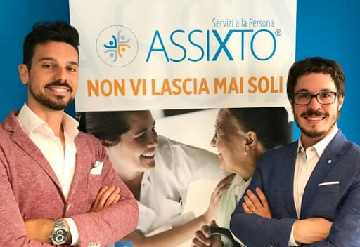 Assixto franchising