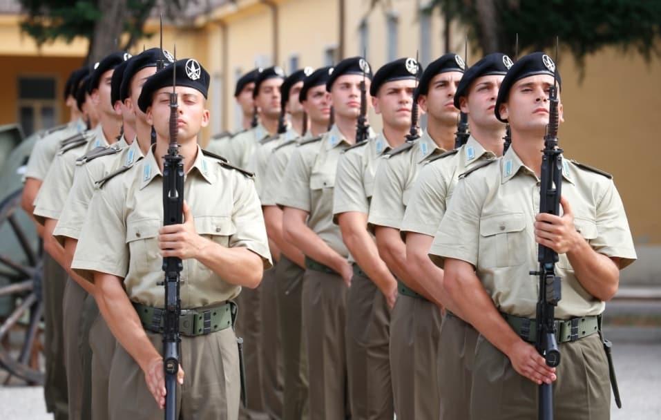 Concorso Esercito 2020