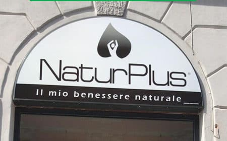 Natur Plus franchising