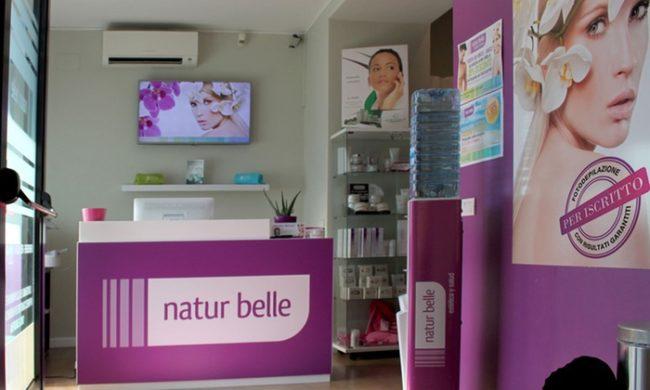 Natur Belle franchising