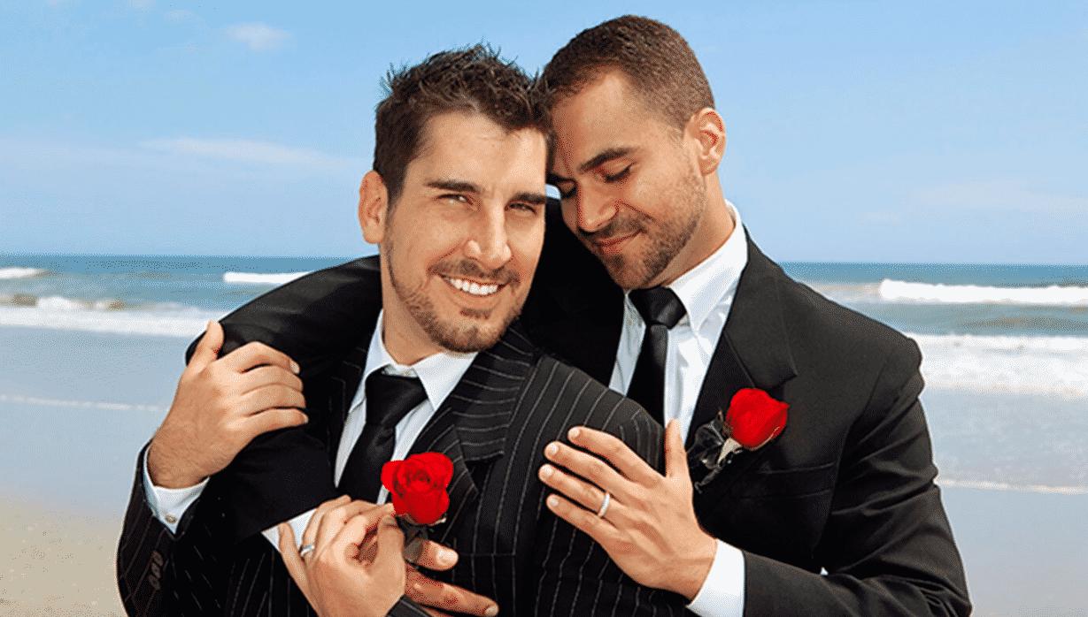 congedo matrimoniale omosessuali