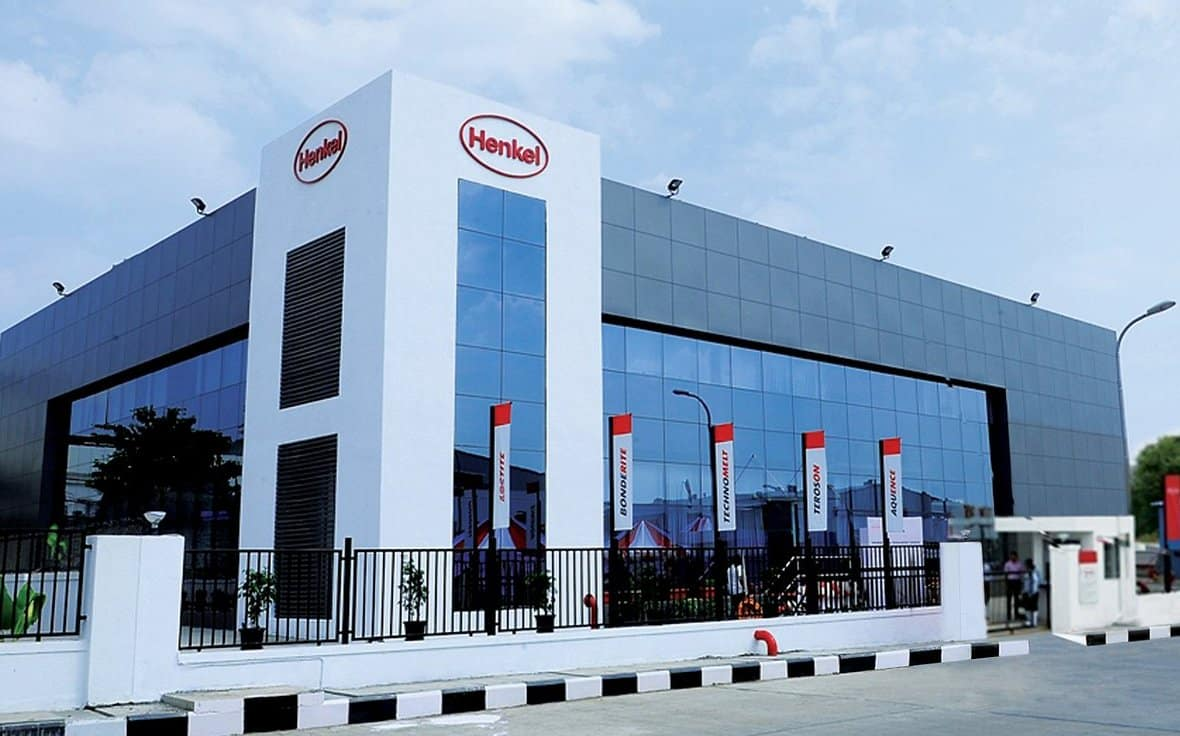 Henkel lavora con noi