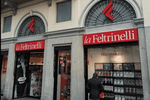 feltrinelli franchising