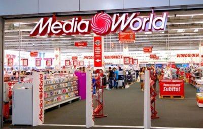 Lavorare in MediaWorld