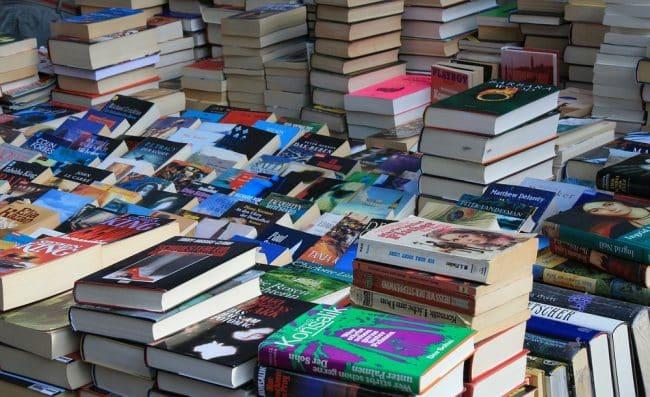 libreria in franchising
