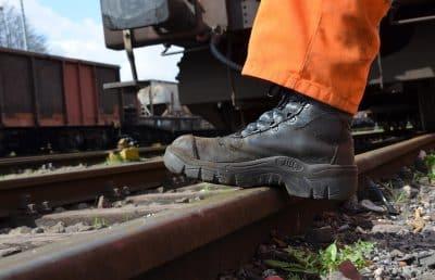 Ferrovie dello Stato lavora con noi