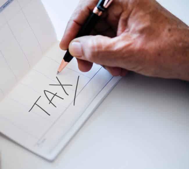 flat tax dipendenti