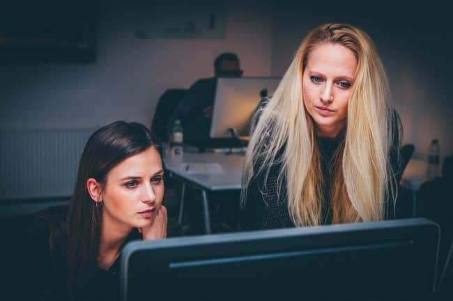gender gap donne lavoro