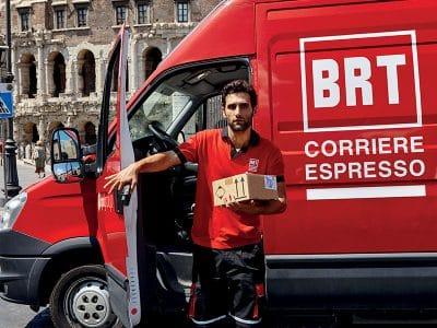BRT Corriere Espresso lavora con noi