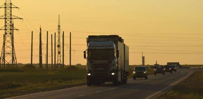 offerte lavoro logistica e trasporti