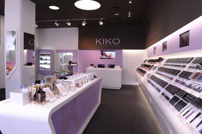 Kiko franchising