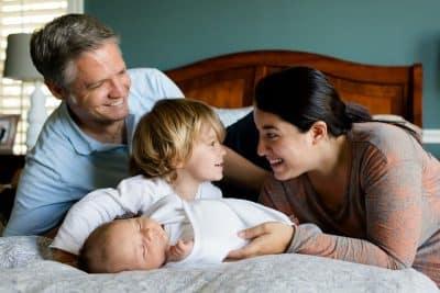 assegni nucleo famigliare