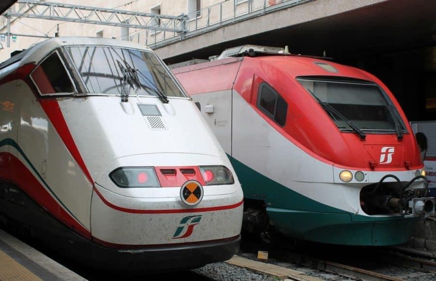 Recruiting day Ferrovie dello Stato