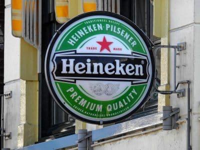 Heineken lavora con noi