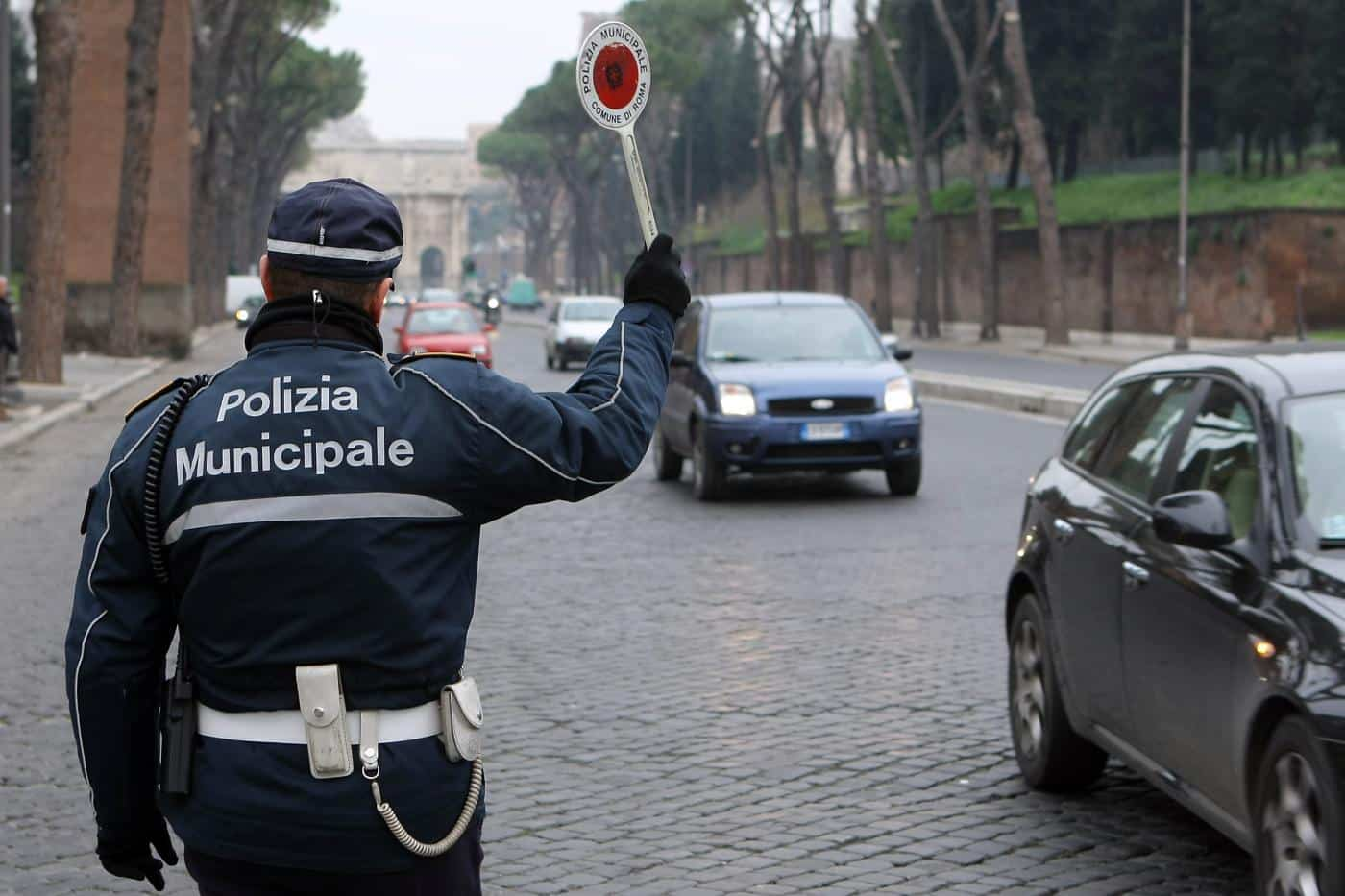 Concorso Agenti Polizia Municipale