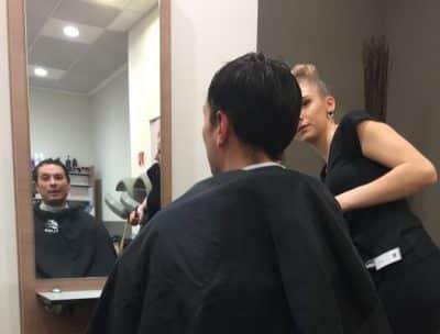 salone parrucchiere