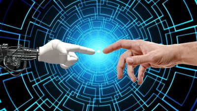 intelligenza artificiale lavoro