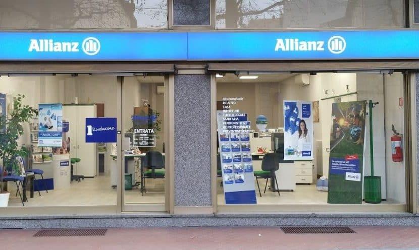 Allianz spa lavora con noi