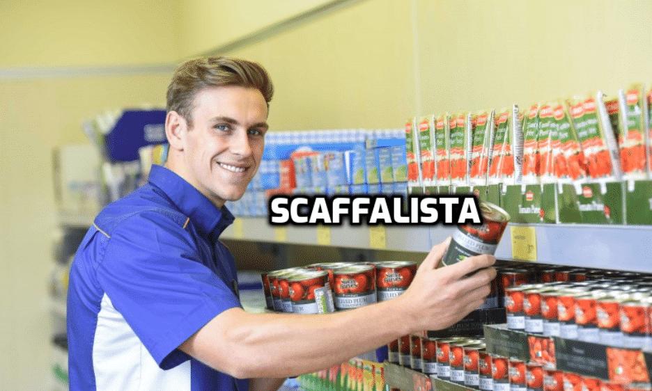 scaffalista