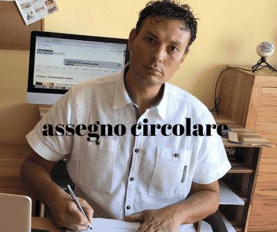 assegno circolare