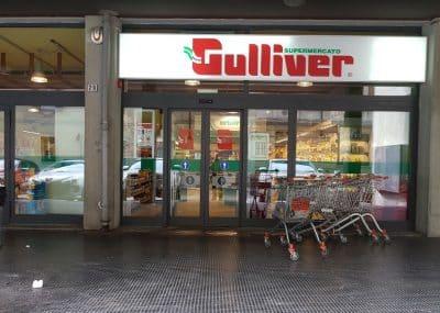 Gulliver supermercati lavora con noi