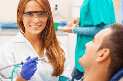 igienista dentale